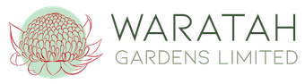 Waratah Gardens - garden design and landscaping. surrey london sussex hampshire
